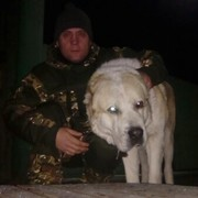 Руслан, 34, г.Усть-Катав