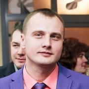 Евгений, 30, г.Мозырь