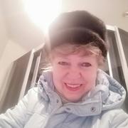 Галина, 61, г.Верхняя Салда