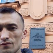 DimOgO, 36, г.Кингисепп
