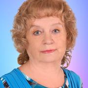 лидия 63 года (Весы) Мариуполь