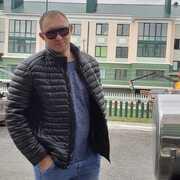 Алексей, 32, г.Гай