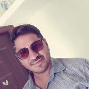 Jogu Somesh 33 Хайдарабад