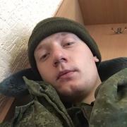 Виталя 23 года (Стрелец) Лепель