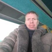 Дмитрий 45 Нижний Новгород