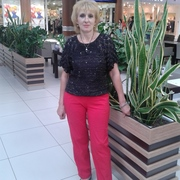 ирина, 57, г.Орловский