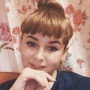 Юлия, 18, г.Реж