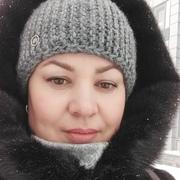 Ирина, 40, г.Ханты-Мансийск