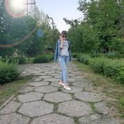 Алёна, 20, г.Луганск