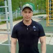 Степан, 44, г.Альметьевск
