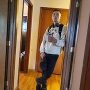 Pavel Yeganov 30 Бостон