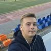 Иван, 21, г.Липецк