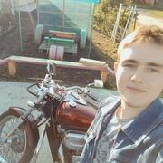 Илья, 21, г.Цивильск