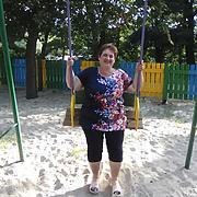 Лина 54 года (Весы) Терновка