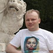 Дмитрий 47 лет (Лев) Санкт-Петербург