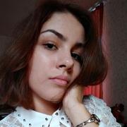 Катя, 18, г.Железногорск