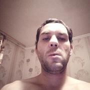 Евгений, 31, г.Лучегорск
