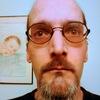 Richard Hall, 50, Cincinnati