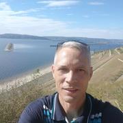 Олег 46 лет (Козерог) Тольятти
