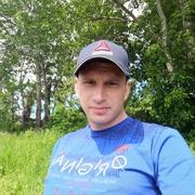 Александр, 34, г.Кунгур