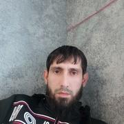 Муслим, 34, г.Новороссийск