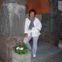 Людмила, 64 года, Телец, Выборг