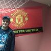 Manchester United, 32, г.Муром