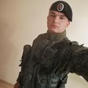 Владимир 28 Ивантеевка