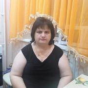 Евгения Зайкова 41 год (Рыбы) Каменск-Уральский