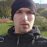 Александр 24 Санкт-Петербург