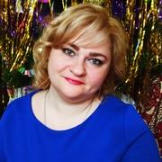 Юлия 36 лет (Близнецы) Ульяновск