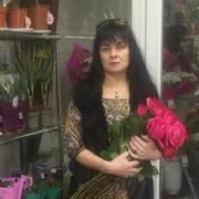 Нинель, 45, г.Брянск
