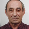 Славик, 70, г.Albufeira