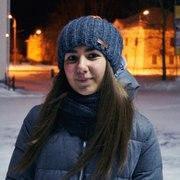 Аня, 20, г.Североуральск