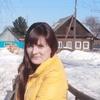 Алина, 27, г.Нижний Ингаш