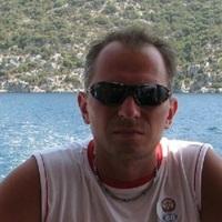 Алексардр, 45 лет, Весы, Санкт-Петербург