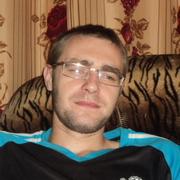 саша, 29, г.Калачинск