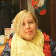 Светлана Бородина, 31, г.Сестрорецк