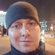 Илья Богданов 35 Москва
