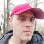 Дима 21 Москва