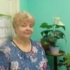 Надежда Семенченко, 65, г.Новоалтайск