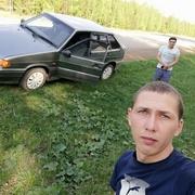 Артём, 23, г.Стерлитамак