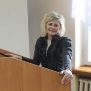 Начать знакомство с пользователем ирина 46 лет (Овен) в Чечерске