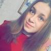 Оленька Боровая, 18, г.Минусинск