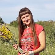 Ирина, 54, г.Новокуйбышевск