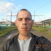 Александр Щукин 28 Челябинск