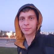 Александр Адамов, 25, г.Новозыбков