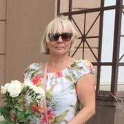 Надежда 60 лет (Близнецы) Ростов-на-Дону