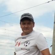 Санек 36 лет (Водолей) Чебоксары