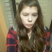 Даша Ермолаева, 21, г.Углич